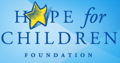 Hope For Children Foundation company